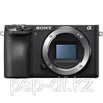 Фотоаппарат Sony Alpha A6500 Body
