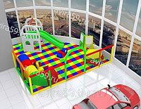 Игровая детская комната. Уголок, фото 1