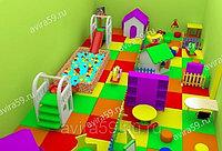Комната для детей. Мамина комната