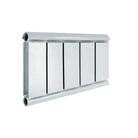 Алюминиевый радиатор Tipido 400/1