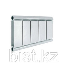 Алюминиевый радиатор Tipido 200/1