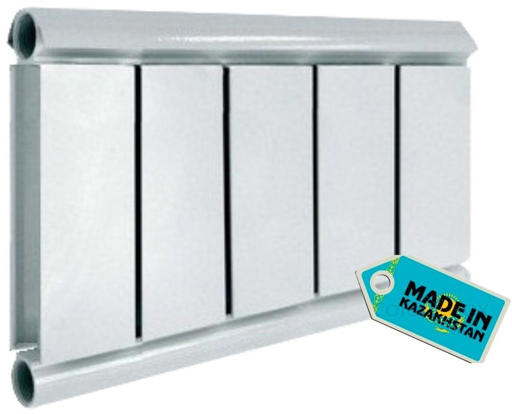 Алюминиевый радиатор Tipido 600/1 - фото 3