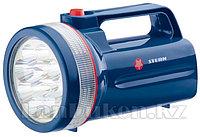 Фонарь поисковый светодиодный пластиковый корпус 30 ч. непрерывной работы 12LED 4хLR20 90530 (002)