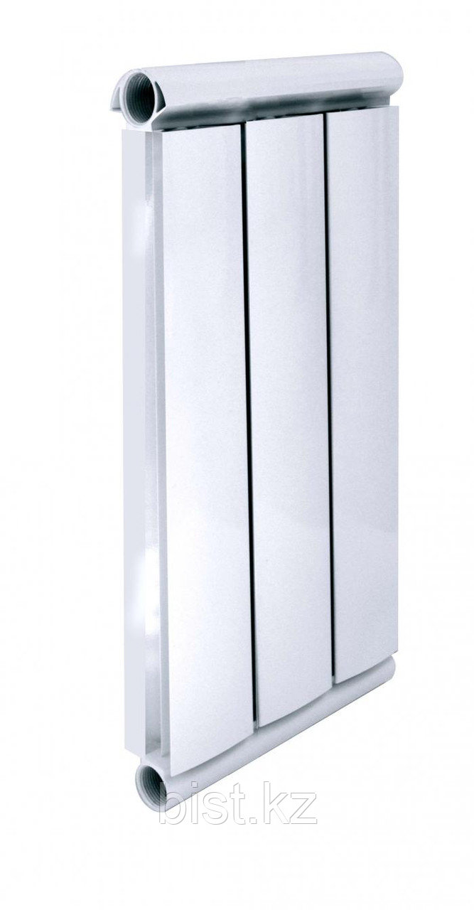 Алюминиевый радиатор Tipido 600/1 - фото 5