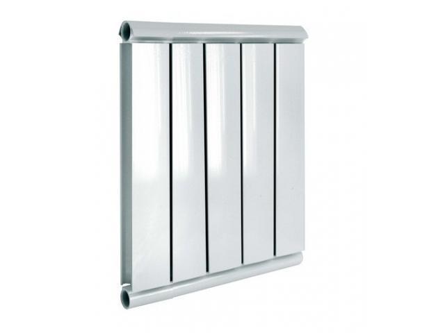 Алюминиевый радиатор Tipido 600/1 - фото 1