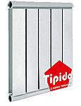 Алюминиевый радиатор Tipido 550/1, фото 7