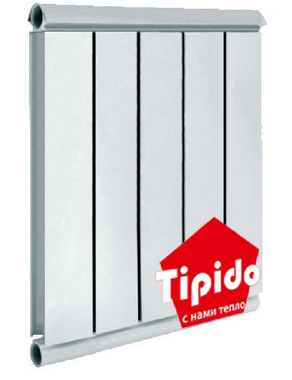 Алюминиевый радиатор Tipido 600/1 - фото 7