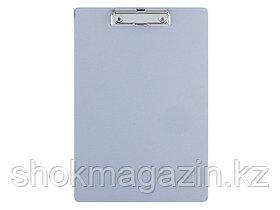 Папка планшет с верхним прижимом А5