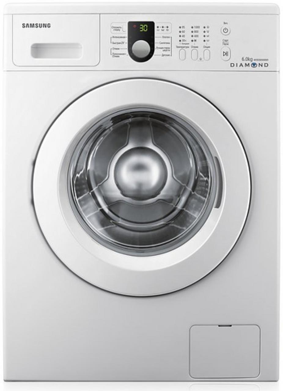 Стиральная машина Samsung WF8590NLW9D