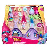 "Hasbro Игровой набор ""Тролли"" - Салон красоты Троллей, фото 1"