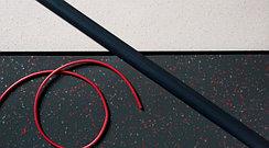Сварочные шнуры для спортивных покрытий