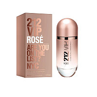 Carolina Herrera 212 VIP Rose edp 30ml