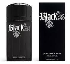 Paco Rabanne Black XS Pour Homme edt 100ml