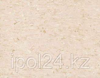 Гомогенный линолеум Mipolam Accord Light Sand
