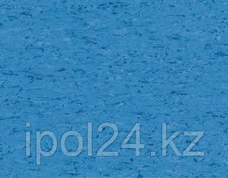 Гомогенный линолеум Mipolam Accord Blue Wave