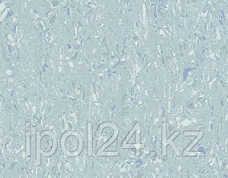Гомогенный линолеум Mipolam Cosmo Aquamarin