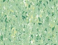 Гомогенный линолеум Mipolam Cosmo Soft Green