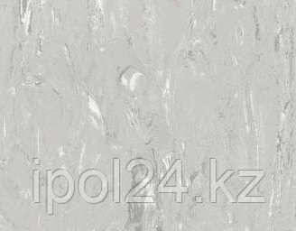 Гомогенный линолеум Mipolam Troplan Grey