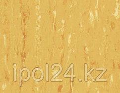 Гомогенный линолеум Mipolam Troplan Yellow