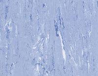 Гомогенный линолеум Mipolam Troplan Medium Blue