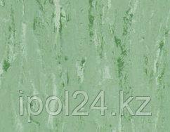 Гомогенный линолеум Mipolam Troplan Medium Green