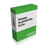 Veeam Availability Suite 9.5 - новая версии системы резервного копирования корпоративных сред