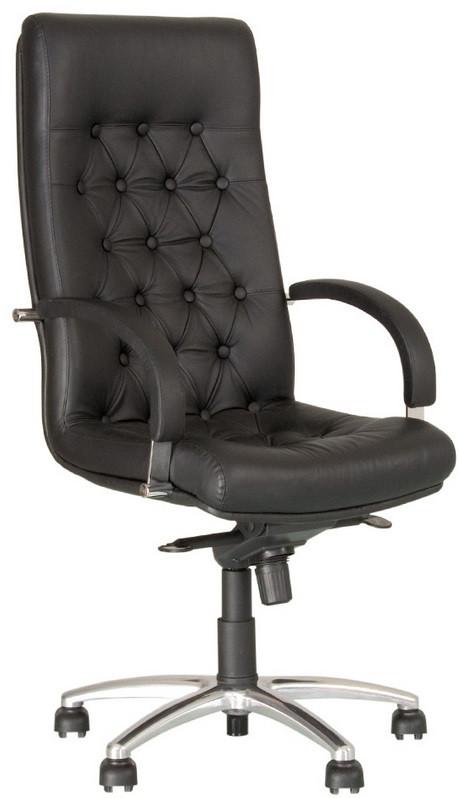 Кресло FIDEL LUX Steel MPD CH 68