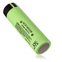 Аккумулятор Panasonic 18650 3400mAh NCR18650B LiIon б/защиты