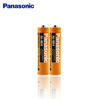 Аккумулятор Panasonic HHR-65AAAB 1.2v, 630 mAh
