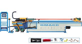 Трубогибочный станок с дорном GM-SB-114NCB гидрав. (GM)