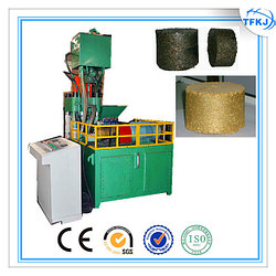 Пресс для брикетирования стружки Y83-3150 (TFKJ)