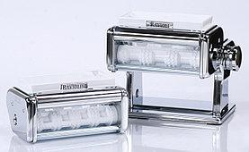 Пельменница Marcato Atlas Roller Combi Ravioli домашняя машинка для лепки пельменей бытовая