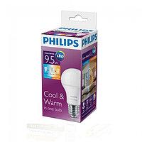 Лампа светодиодная LEDBulb 9.5W 3000-6500K