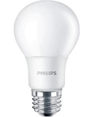 Лампа светодиодная Philips LEDBulb 9.5W 6500K