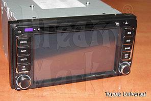 Автомагнитола Toyota Universal DM-6200