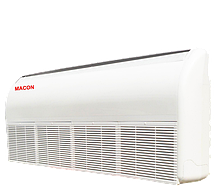 Осушитель воздуха Macon MDH125А, фото 2