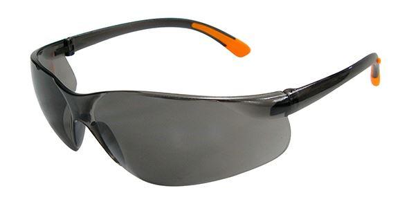 Очки защитные VS02 темный