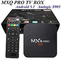 OTT TV BOX 4k ULTRA HD приставка