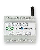 Астра-Z-8245 блок реле радиоканальный