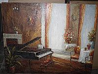 Картины масло, фото 1
