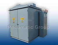 Трансформаторная подстанция КТП-100/10(6)-0,4, фото 1
