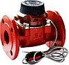 Водосчетчики турбинные ВМГ (цену уточняйте)