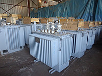 Трансформатор ТМГ-25 кВа 35/0,4 У1 Масляный