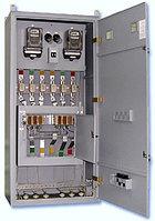 Щитовое оборудование ВРУ-1-47-00 (5х100А+5х100А)