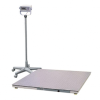 Весы платформенные Hercules 5000 платформа 1,5х2,0