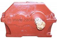 Редукторы цилиндрические двухступенчатые 1Ц2У-200
