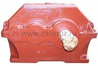 Редукторы цилиндрические двухступенчатые 1Ц2У-400Н