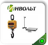 Весы промышленные в Атырау (крановые, автомобильные, складские, платформенные)