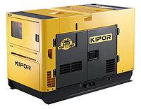 Генератор дизельный KIPOR, фото 1
