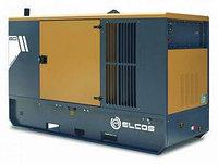 Дизельные генераторы ELCOS
